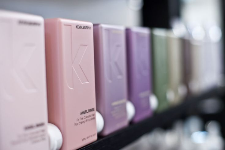 KEVIN.MURPHY - SKINCARE FOR YOUR HAIR. Born from the same philosophy as skincare, KEVIN.MURPHY products are weightlessly designed to deliver performance, strength and longevity.