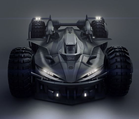 """""""2017 Batmobile Concept Car""""Pictures of New 2017 Cars for Almost Every 2017 Car Make and Model, Newcarreleasedates.com is…"""