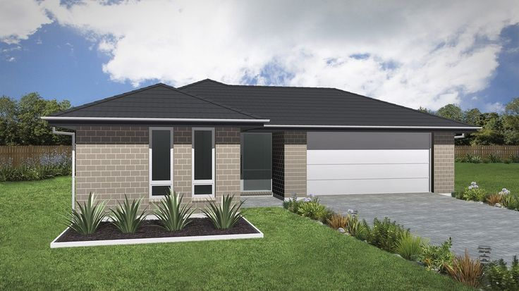 House Design | GJ Gardner Homes