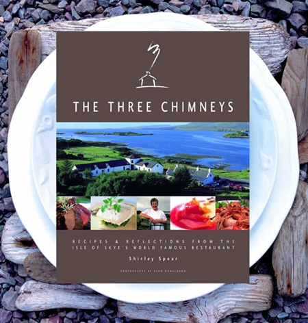 The Three Chimneys  Isle of Skye,Scotland - one of the best meals I have ever had!