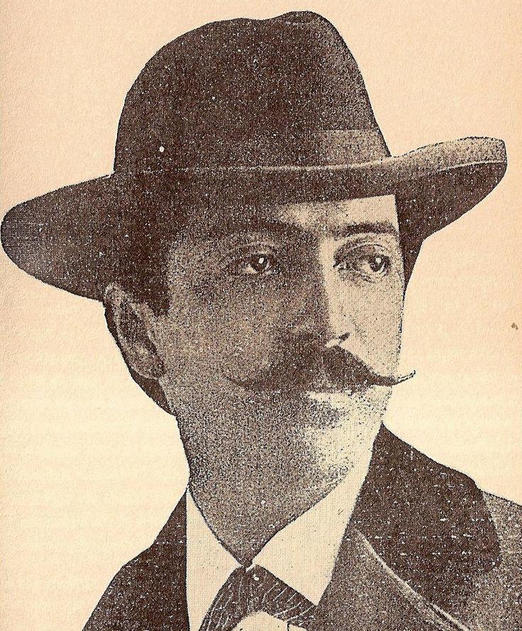 """""""Boda negra"""", del colombiano Julio Flórez (1867-1923), es el poema clásico que he escogido para ti esta semana. http://ciudadseva.com/textos/poesia/ha/florez/boda_negra.htm"""