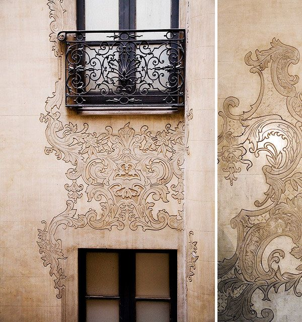 : Doors, Favorite Places, Exterior, Balconies, Barcelona, Windows, Architecture, Design, Wall