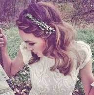 60 Ideas For Wedding Hairstyles For Bridesmaids Shoulder Length