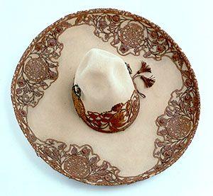 Sombreros charros