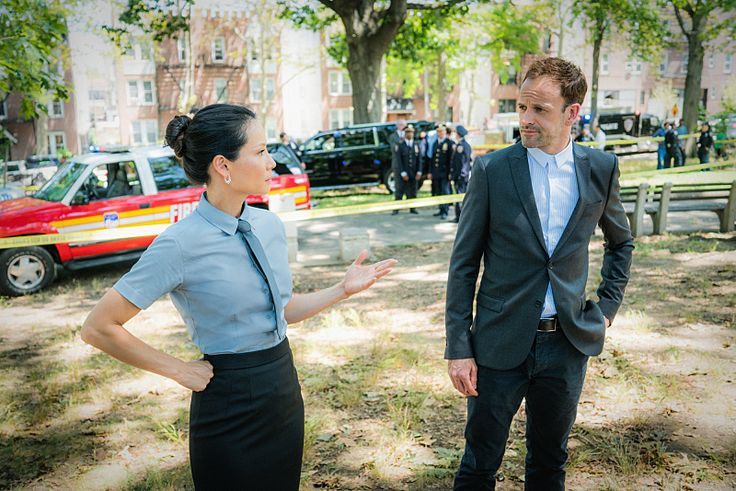Are you excited to see Elementary season 5 episode 22? There are some reasons to be, including Lucy Liu directing the hour!