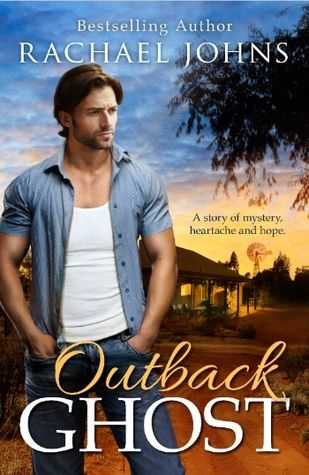 Review: Outback Ghost by Rachael Johns | book'd out