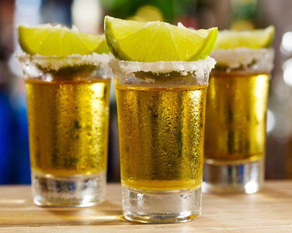 Régime Tequila: Autrement dit... le régime des coups de tequila!!! | Phen375 France