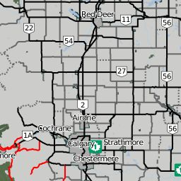 Road reports, traffic conditions and highway cameras | 511 Alberta
