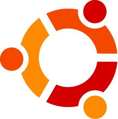 One of my favourite community logos. Simple, abstract powerful. Ubuntu Logo (Ubuntu~I am because we are)