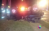 Taxista Cuenta Su Version Del Accidente De Alejandro Fernández #Video