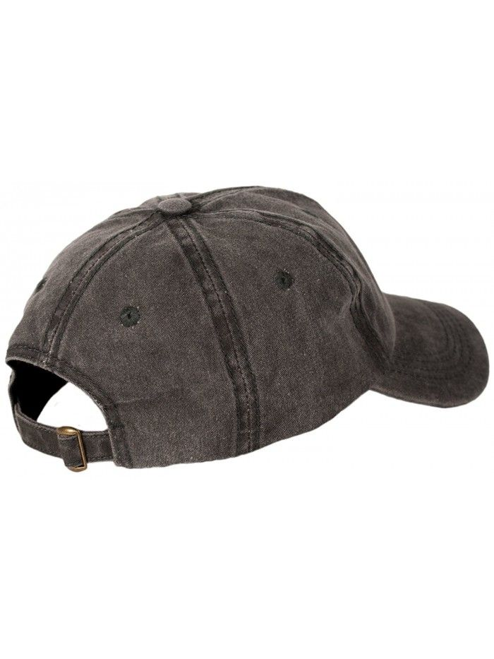 63a1b3d9512 Hats & Caps, Women's Hats & Caps, Baseball Caps, Unisex Stone Washed ...