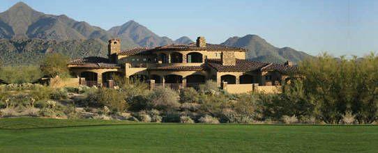 Scottsdale Arizona...Homes Currently For Sale