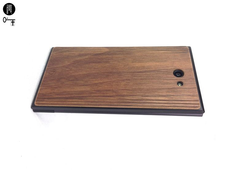 Lastu Wooden Skin for Jolla - Puinen Jolla suojakuori kotelo - WOODEN JOLLA COVER | PUINEN JOLLA