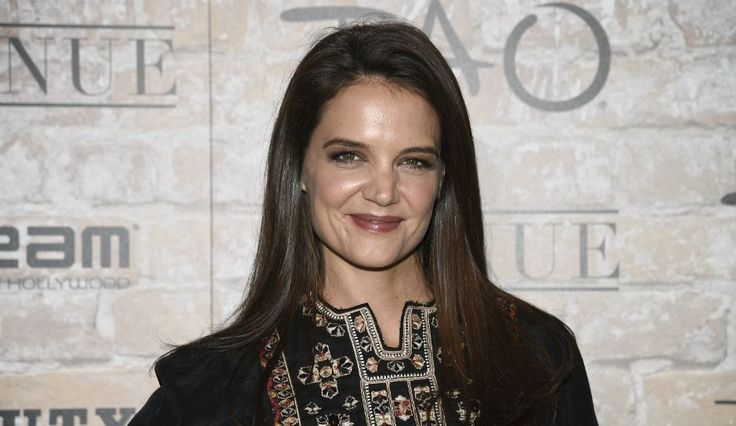 Katie Holmes Married Again? All The Facts Say She's Not Marrying Actor Jamie Foxx Anytime Soon