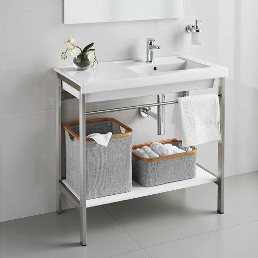 98 best muebles de ba o images on pinterest bathroom for Muebles de bano kohler