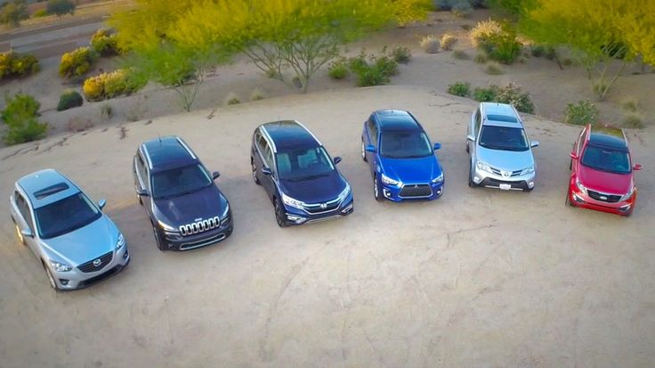 comparison of small suvs - small suv reviews Check more at http://besthostingg.com/comparison-of-small-suvs-small-suv-reviews/
