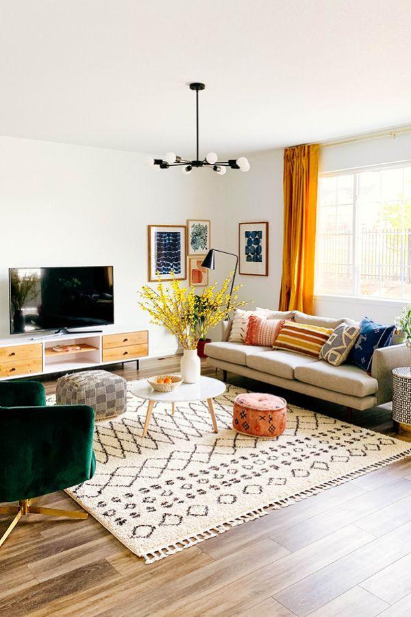 Burrard Seasalt Gray Sofa Small Living Room Decor Living Room Designs Interior Design Living Room