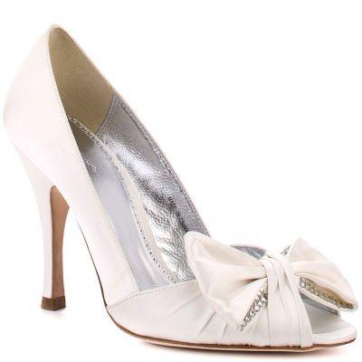 somosnovias:  Zapatos de novia baratos Fantásticas ideas de...