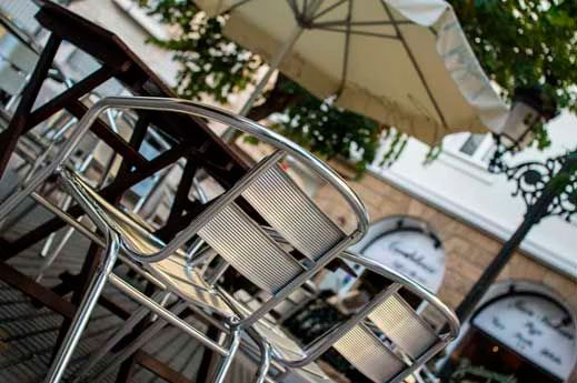 Se acerca un nuevo fin de semana de pizza, pasta, cerveza, buen vino... ¡y terraza en Candelaria!