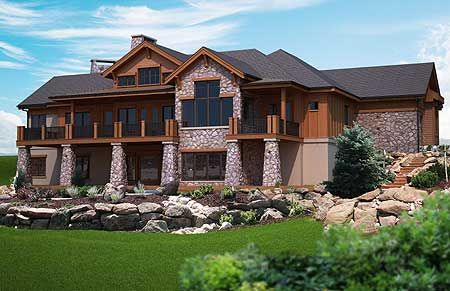 Country besides Rustic Exterior as well Designers Photo Tours Details together with 2d0ba7524c966a93 Luxury Craftsman Home Plans Luxury Homes House Plans further Brick Ranch House Plans. on luxury home plans donald gardner