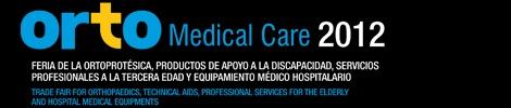 ORTO MEDICAL CARE 2012 - 27 y 28 de septiembre, Madrid