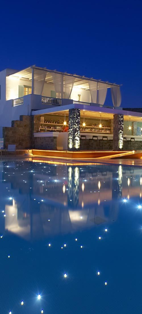 The Bill and Coo Mykonos is a luxury hotel in Mykonos, Greece http://www.mediteranique.com/hotels-greece/mykonos/bill-coo-suites-and-lounge/