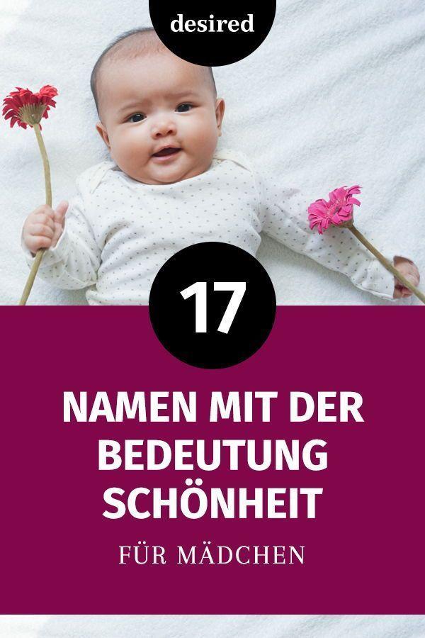 Babynamen Schonheit Name Madchen Beliebte Vornamen Namen