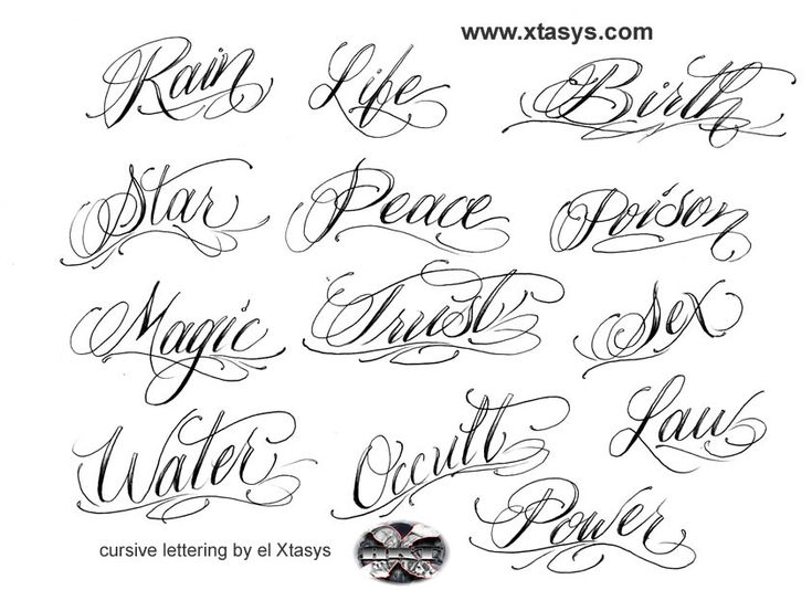 115 best images about Lettering on Pinterest