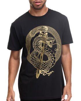 Dagger Rebel S/S Tee Men's Shirt