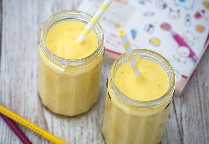 Mango Lassi - opskrift på den skønne forfriskende drik