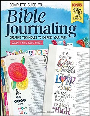 There are lots of ways to Bible Journal: In a Wide Margin Bible In a Coloring Bible In a Journal On a Computer (Digitally) In a Notebook In a Planner On Cards Whatever method you use you can make it prettier with washi tape! Here are over 20 different ways to use wash tape in your … Read more...