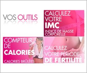Calculez votre indice de masse corporelle à l'aide de notre calculateur    http://www.topsante.com/Outils/IMC