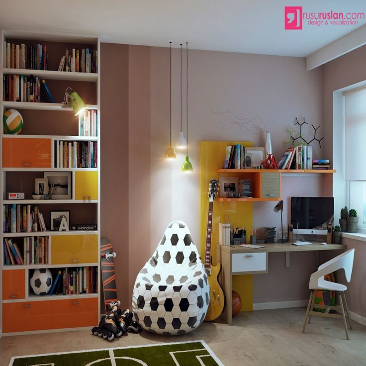 Football Themed Bedroom Accessories   Interior Design Ideas For Bedrooms  Check More At Http:/