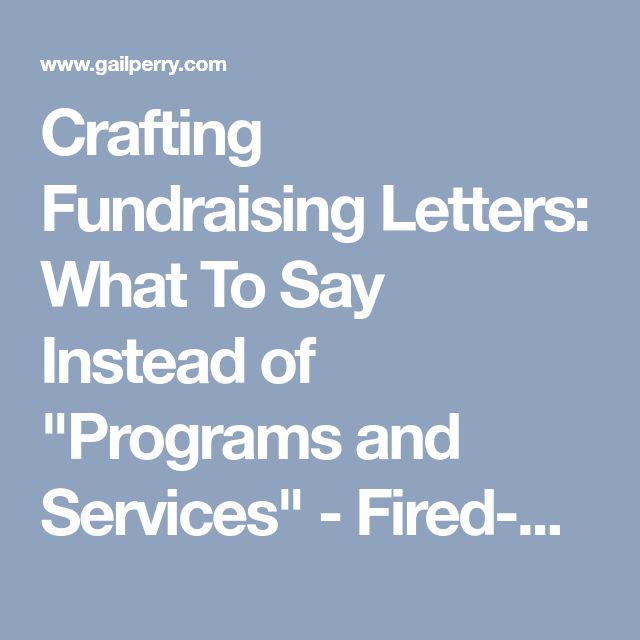 25+ unieke ideeën over Fundraising letter op Pinterest - fund raising letters