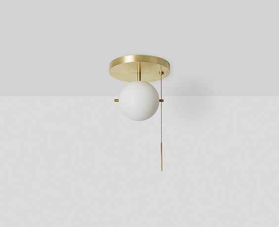 The Workstead Design Shop | Industrial Lighting, Furniture, Jewelry, and More