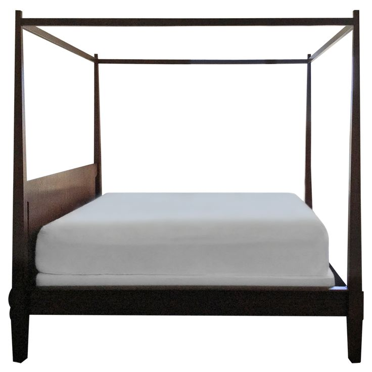 holly hunt queen canopy bed designed by christian liaigra viyet