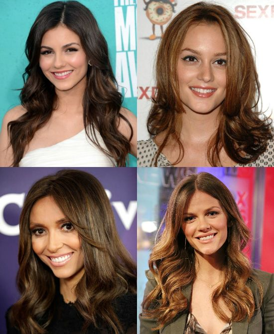 The 8 Most Flattering Cuts for Oval Faces with Cheap Human Hair Extensions