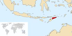 East Timor: Is a sovereign state in Maritime Southeast Asia. Capital City: Bandar Seri Begawan