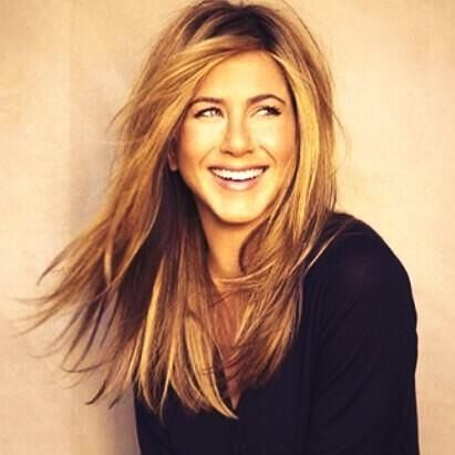Jennifer Aniston... Obsessed