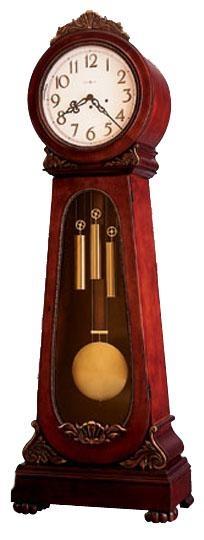 beefy grandmother clock