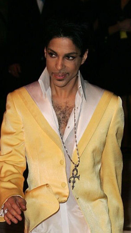 Vanity Fair Party 2007