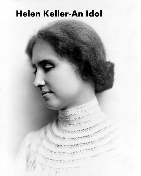 #Happy #Women's_day !!!!  In this international women's day, Let's rewind an inspiringhistory of #Helen_Keller-The one and only women who deserves to be the best Idoland an inspiring women.  Stay tuned at <> http://www.edubilla.com/articles/common-category/helen-keller-an-idol/