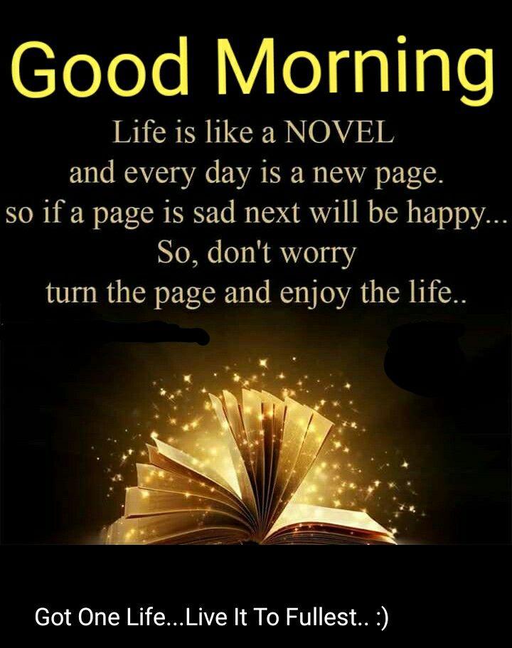 Good Morning Motivational Image : Best good morning images on pinterest