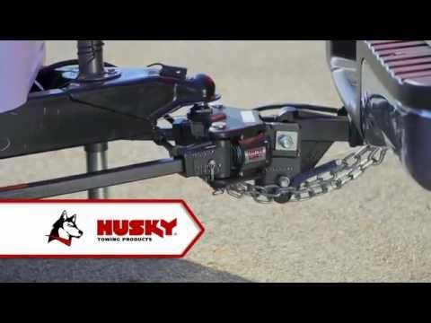 Husky Towing Products