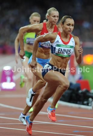 Jessica Ennis-Hill is such an AMAZING runner and Heptathlete and she has inspired me to get up and follow my dreams! :0) xxxx I love you Jess!!!!!!