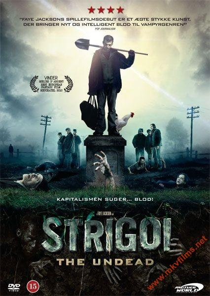 Strigoi: The Undead (2009) BRRip 700MB - Download films with Mediafire links