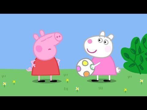 1 heure de  Peppa Pig en français / NOUVEAU !