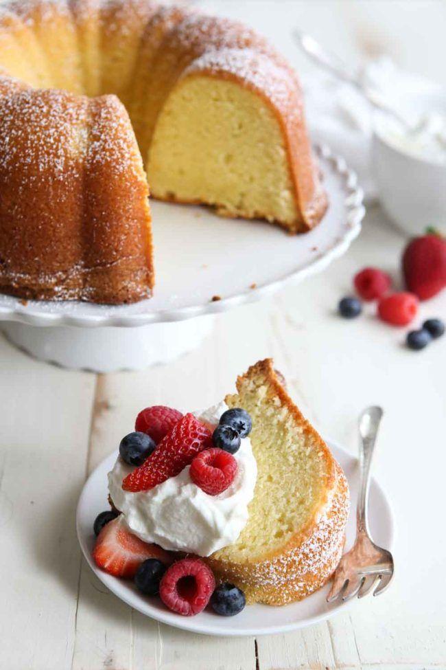 715 Best Bundt Amp Tube Pan Amp Loaf Cakes Images On Pinterest