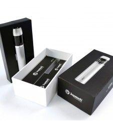 Elektronická cigareta pre každého, záruka kvality of firmy Joyetech