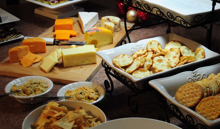 Host a Holiday Party for $10000 Holidays - cheddar käse aldi
